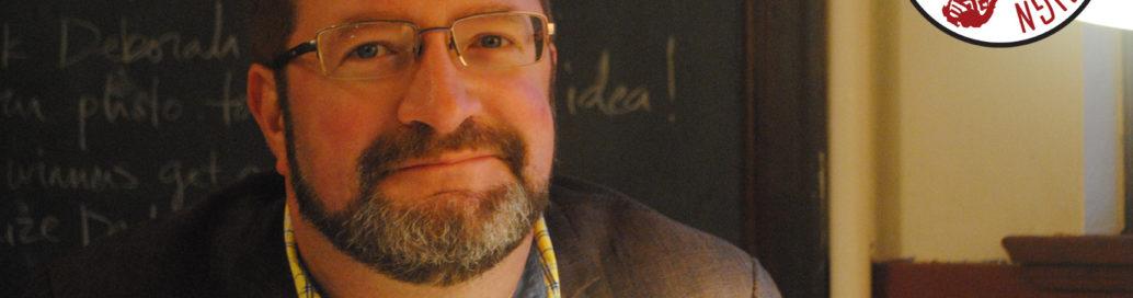 45 Ideas: Dave Vago