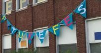 Future Festival banner