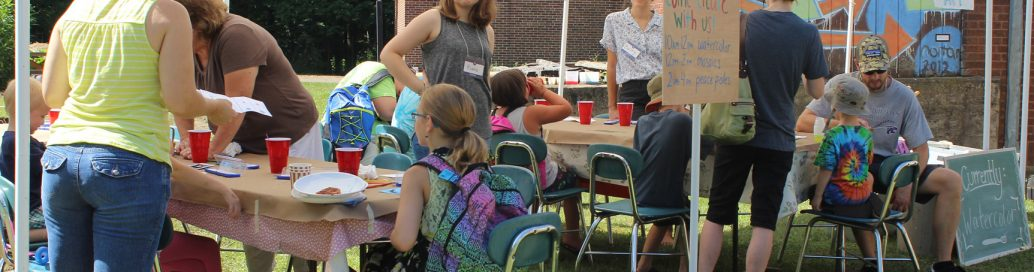 Music and art: Join in on the creativity at Future Fest!