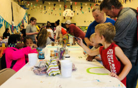 9th Annual Huss Future Fest draws over 1,000 participants!