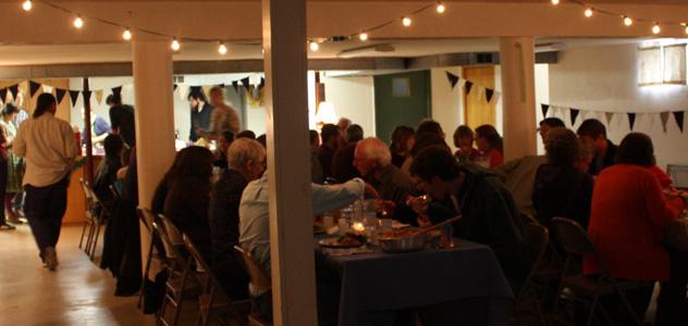 Florence Underground Supper Club