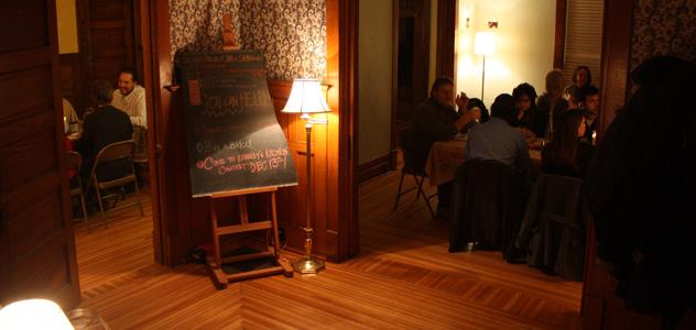Underground Supper Club 6