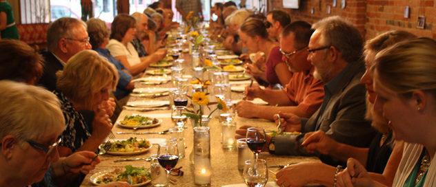 June 2014 Supper Club