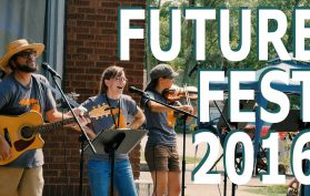 Future Festival 2016