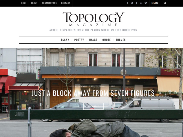 Topology Magazine